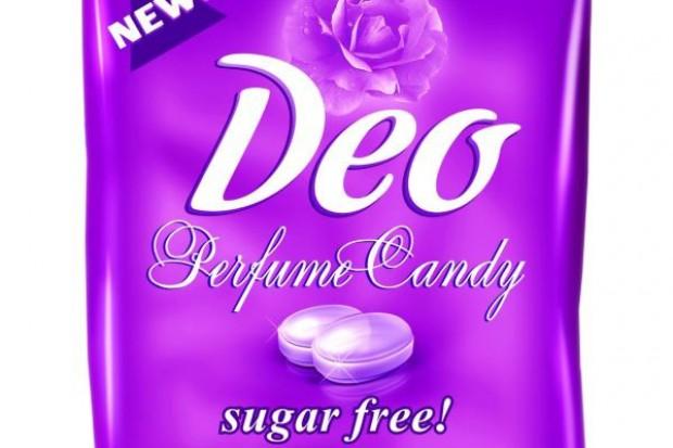 Alpi i Beneo wprowadzają na rynek bezcukrowy cukierek zapachowy