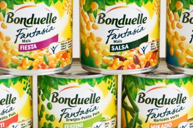 Bonduelle notuje duże wzrosty w Europie Wschodniej