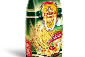 Nowa oferta Czanieckich Makaronów