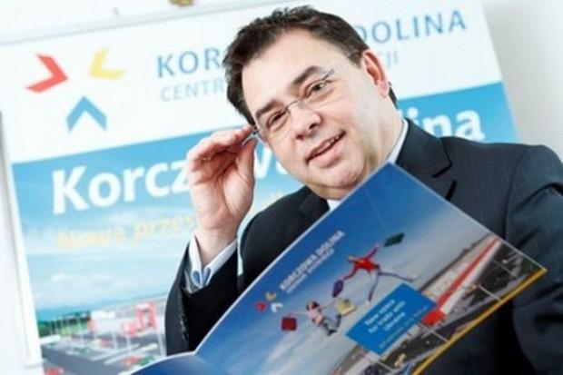 Prezes KD: Dzięki nam sieci handlowe i producenci mogą budować nowe rynki zbytu na wschodzie i południu Europy