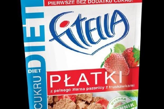 Fitella Diet w mniejszym opakowaniu