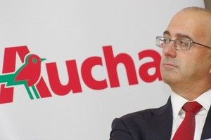 Grupa Auchan planuje w Polsce potężne inwestycje. Do wydania jest 120 mln euro