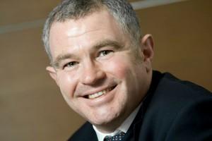 Stuart Irvin, prezes Nestle Polska - wywiad