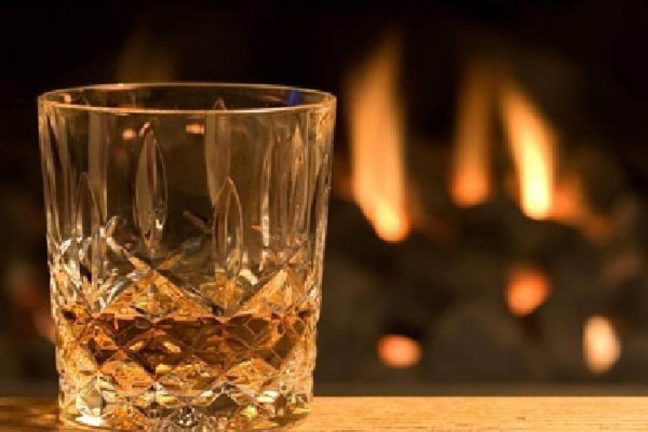 Francuski Pernod Ricard chce być liderem w sprzedaży whisky w Polsce