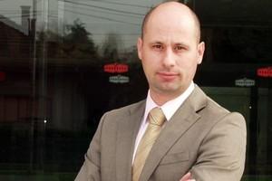 Prezes Podravki: W tym roku planujemy osiągnąć dwucyfrowy wzrost sprzedaży