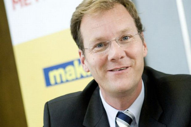 Prezes Makro nt. udziału firmy w konsolidacji rynku hurtowego oraz fuzji Eurocashu i Tradisu