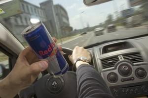 Spada sprzedaż Red Bulla w Polsce