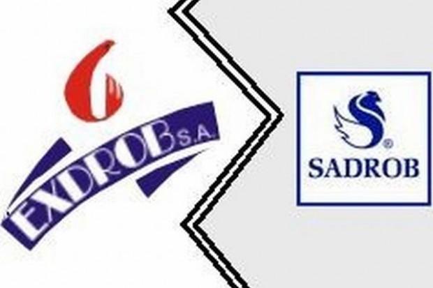 Przejęcie Sadrobu przez Exdrob sfinalizowane