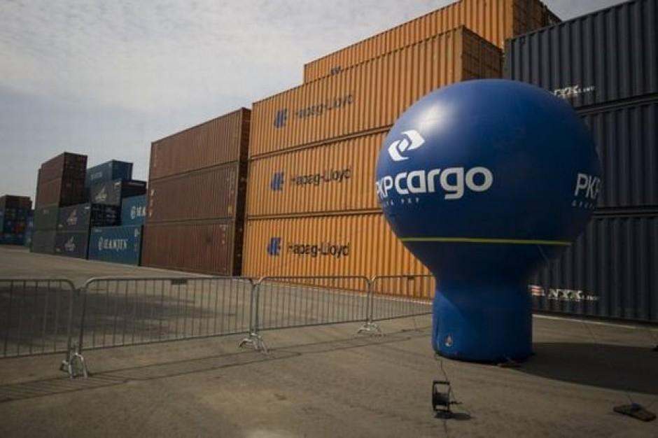 Kilkanaście firm zainteresowanych kupnem PKP Cargo