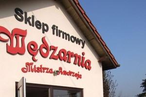Andrzej Stania otwiera trzydziesty sklep mięsny