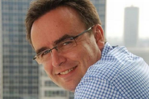 Tomasz Borchowiec w dziale marketingu CEDC