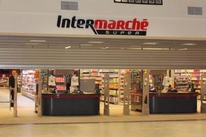 Sieć Intermarche otwiera supermarkety w dwóch galeriach handlowych