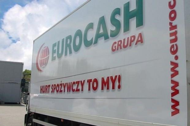 Eurocash może otworzyć w br. 6 hurtowni i 100 sklepów DC. Wszystko zależy od przejęcia Tradisu od Emperii