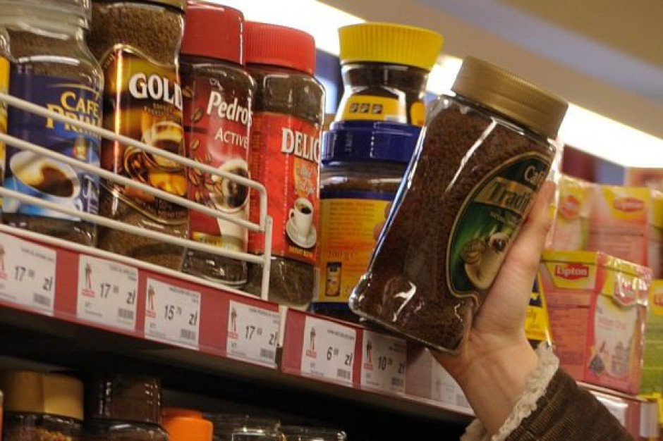 IERiGŻ: Sezonowe spadki cen żywności będą niższe niż oczekiwane
