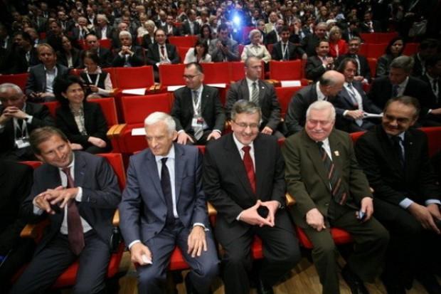 Ruszył III Europejski Kongres Gospodarczy w Katowicach