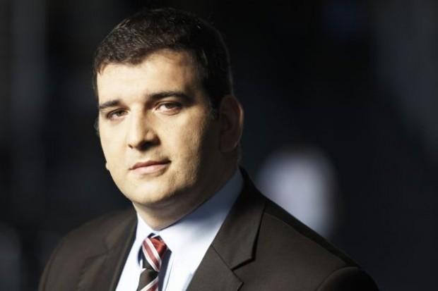 Podsekretarz stanu w MG na EKG 2011: Budowanie klastrów to przyszłość