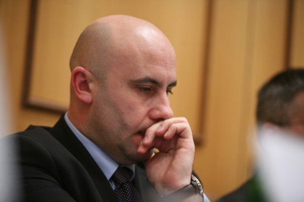 Wiceminister Skarbu na EKG 2011: Europa nie powinna niszczyć przemysłu nawozowego