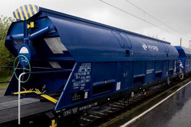 EKG 2011: Czeka nas konsolidacja kolejowego rynku cargo