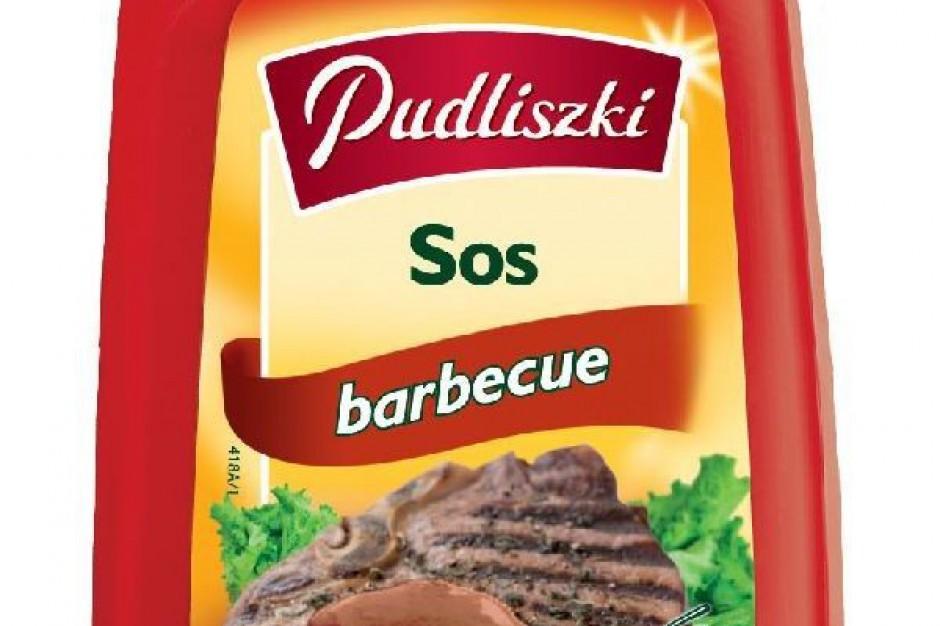 Pudliszki wprowadzają nowy sos do dań z grilla