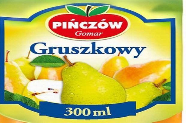 Gomar Pińczów poszerza ofertę napojów