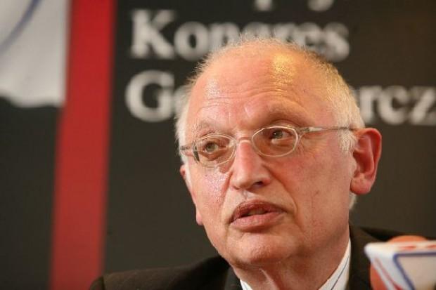 EKG 2011: Europa potrzebuje transformacji w kierunku gospodarki opartej na wiedzy