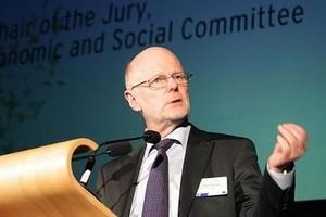 Przewodniczący EESC: Trzeba wprowadzić więcej przepisów regulujących jakość żywności