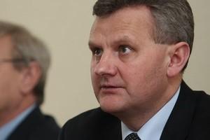 Minister skarbu na EKG2011: Ograniczymy ofertę sprzedaży akcji Banku BGŻ