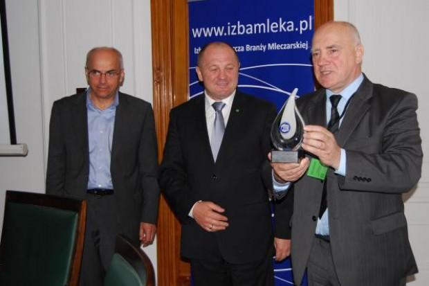 Walne Zgromadzenie Członków Polskiej Izby Mleka przyjęło budżet na 2011r