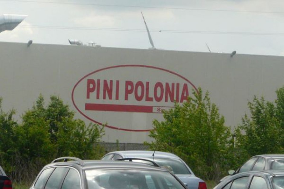 Pracownicy Pini Polonia niezadowoleni. Grożą strajkami