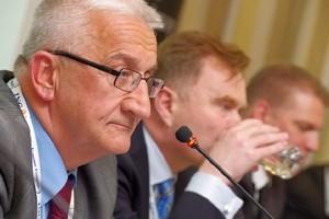 Debata - EKG2011: Polska branża spożywcza wobec globalnego kryzysu surowcowego