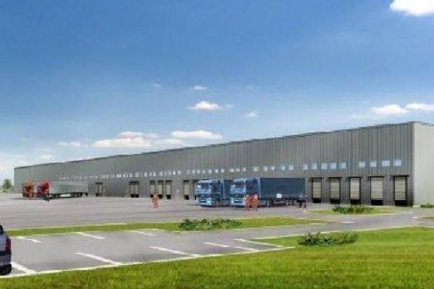 PepsiCo wynajmuje nowe centrum dystrybucyjne pod Warszawą