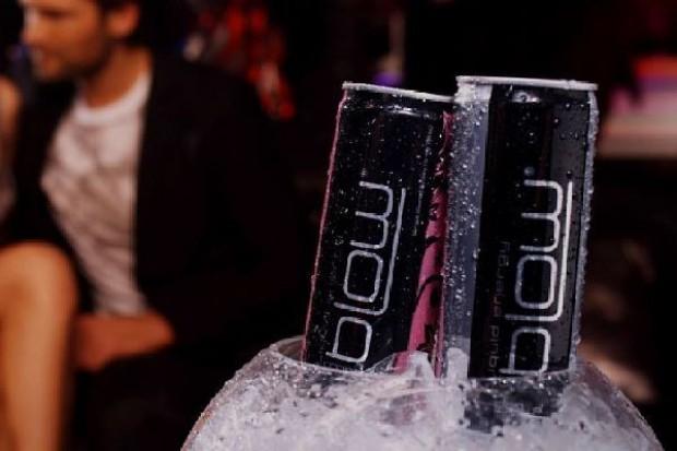Przedstawiciel marki Blow: Wzrasta świadomość i oczekiwania konsumentów napojów energetyzujących