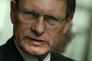 Balcerowicz jest polskim kandydatem na szefa MFW