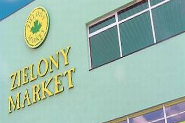Resource Partners odsprzeda udziały w sieci Zielony Market?