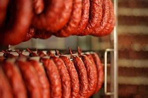 Rynek osłonek - kiełbasa to nie tylko mięso