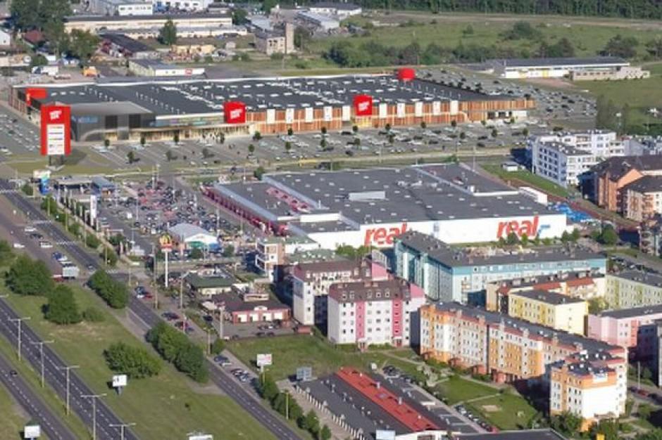 Echo rozpoczyna budowę Outlet Park Szczecin
