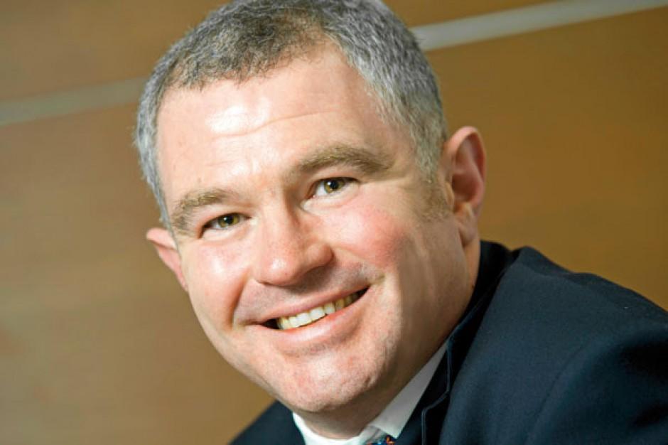 Wywiad z prezesem Nestle Polska dla magazynu RS: Będziemy inwestować