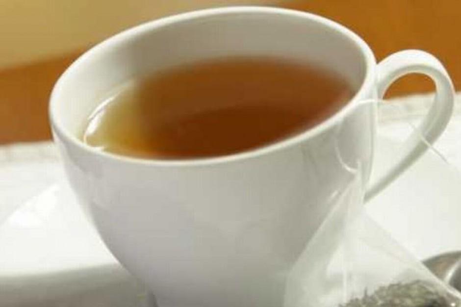 Specjalistka Posti: Segment herbat funkcjonalnych tymczasowo nasycony