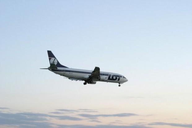 Pył wulkaniczny nie zakłóca ruchu lotniczego w Polsce
