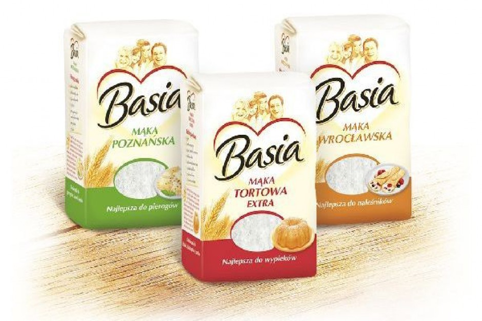 VK Muhlen Polska wprowadza nową markę mąki