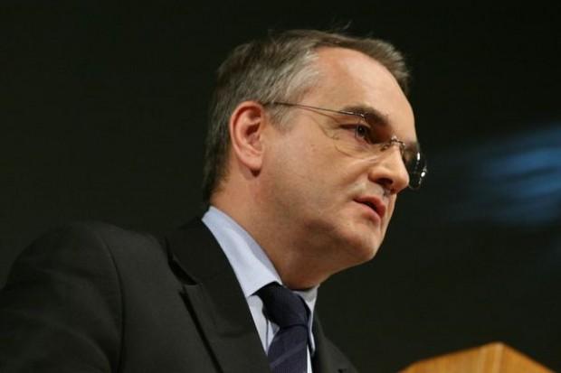 Minister gospodarki: Zmniejszenie środków na Fundusz Pracy zwiększy bezrobocie