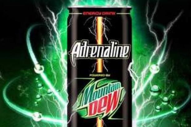 Przedstawicielka PepsiCo: Marka Adrenaline Mountain Dew rośnie dynamicznie