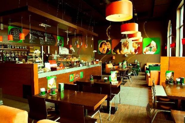 Przedstawicielka Kraft Foods: W najbliższych latach czeka nas dynamiczny rozwój rynku kawiarni