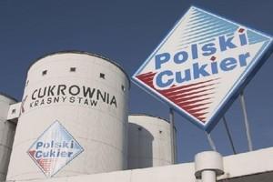 Krajowa Spółka Cukrowa kupiła cukrownię w Mołdawii