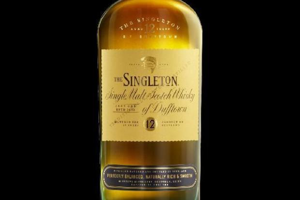 Nowa whisky od Diageo