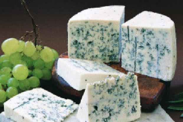 Producenci serów celują w Chiny