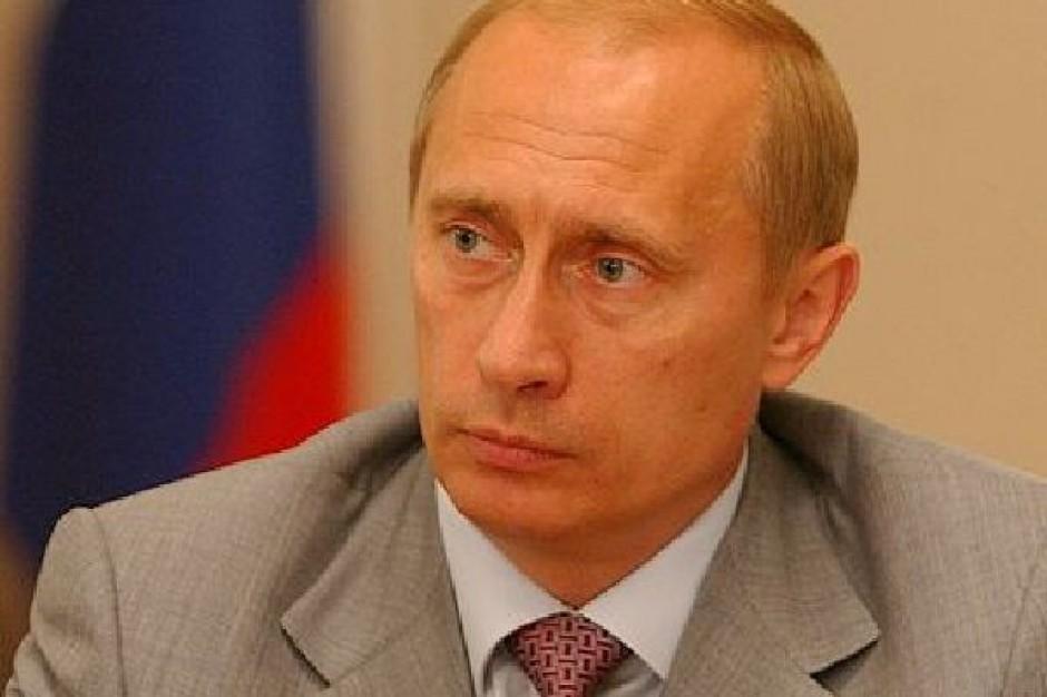 Premier Rosji: Zniesiemy zakaz eksportu zboża