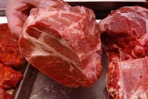 Wzrasta eksport polskiej wieprzowiny