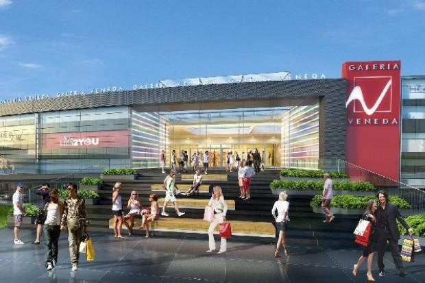 Rusza budowa dużej galerii handlowej z hipermarketem Tesco