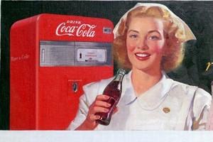 Coca-Cola planuje debiut na chińskiej giełdzie